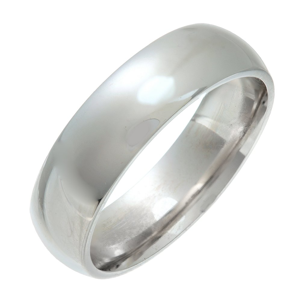 Silver Wedding Ring Silver Wedding Ring