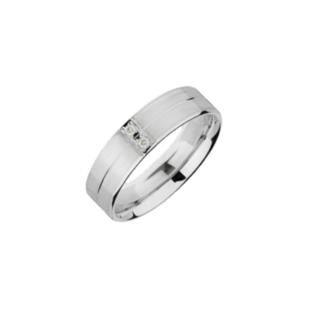 center wedding scott men edge kay paltinum milgrain size hammered band platinum bands s