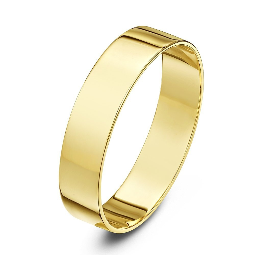 wedding for fit mans copy rings rose comfort and band bands flat gold vs white ring